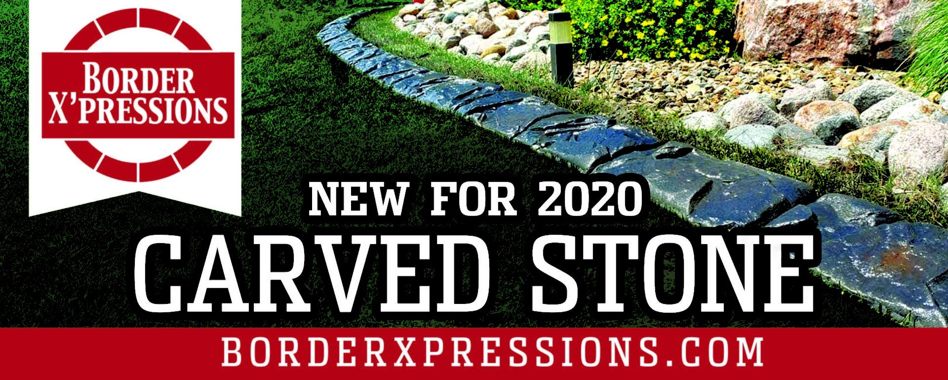 2020 Border Expressions